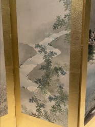 Hokusai screen