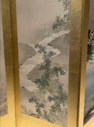 Hokusai screen