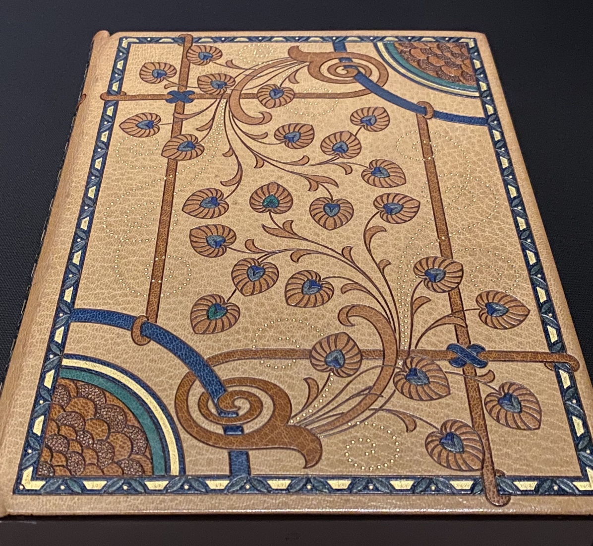 Books of the Art Nouveau