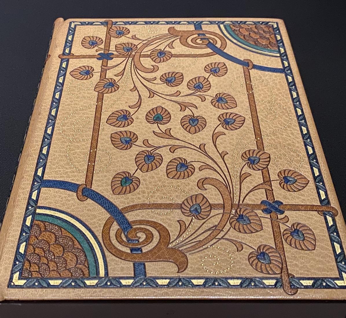 Books of the Art Nouveau