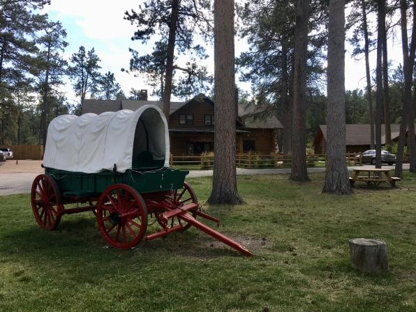 Blue Bell Lodge