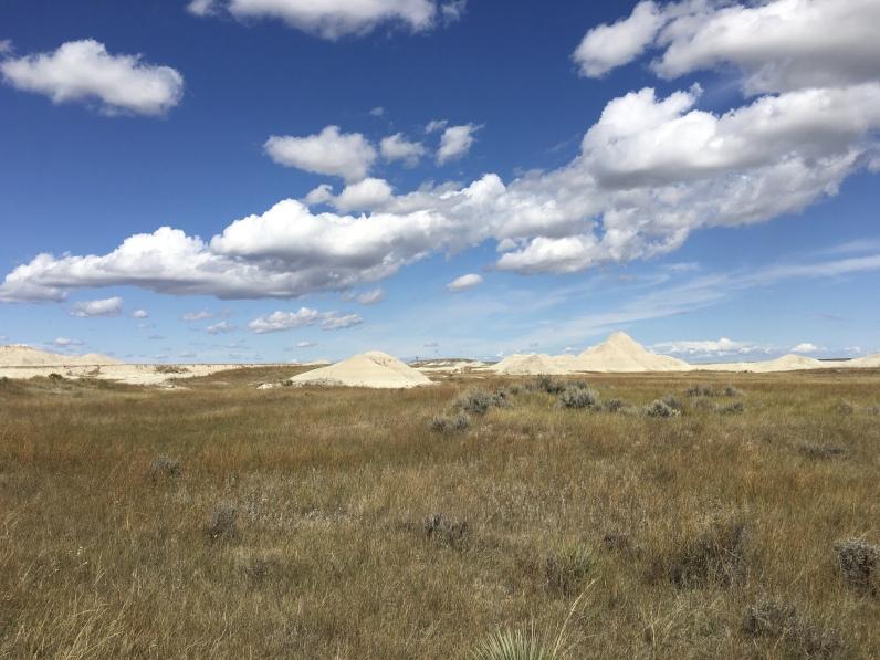 Toadstool Geologic Park