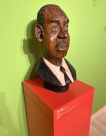 Martin Luther King, Jr. by Fred Carter