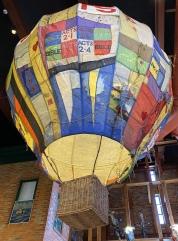 Leonard Knight's Love Balloon