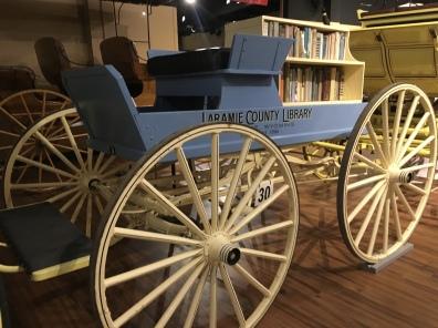 Laramie County Library