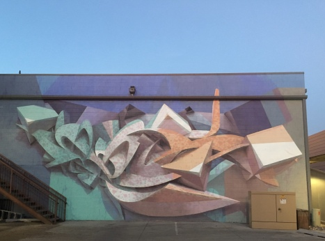 murals in Fort Collins, CO