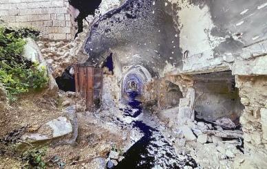 The Souks of Aleppo
