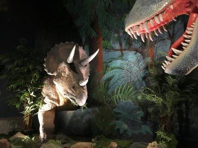 Dinosaurs in South Dakota