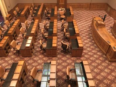 Senate Gallery