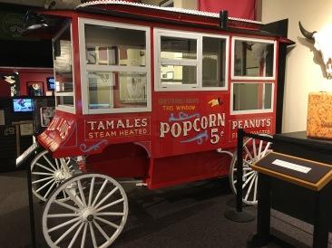 Lil Lous Popcorn & Peanut Wagon