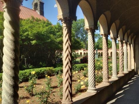 Franciscan Monastery, D.C.