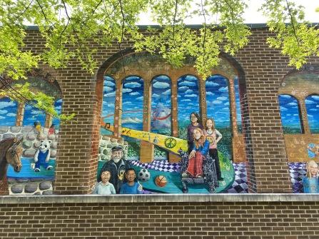 Hunters Woods Elementary School