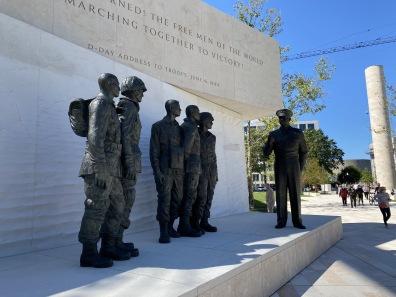 Dwight D. Eisenhower Memorial