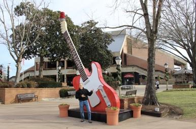 Grand Ole Oprey, Nashville