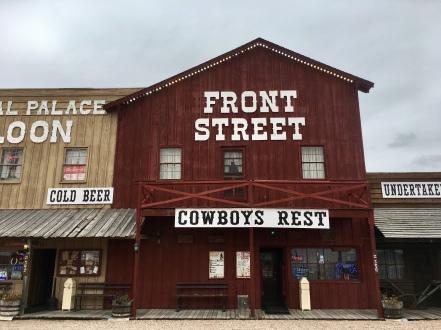 Front Street - Ogallala