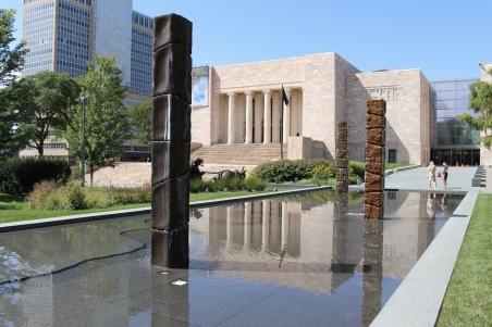 Joslyn Museum, Omaha