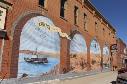 Yankton, South Dakota