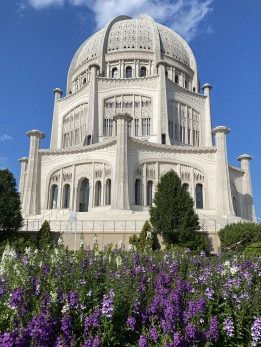 Baha'i Temple House of Worship