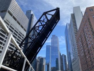 Chicago River Boat Tours Architecture Tour