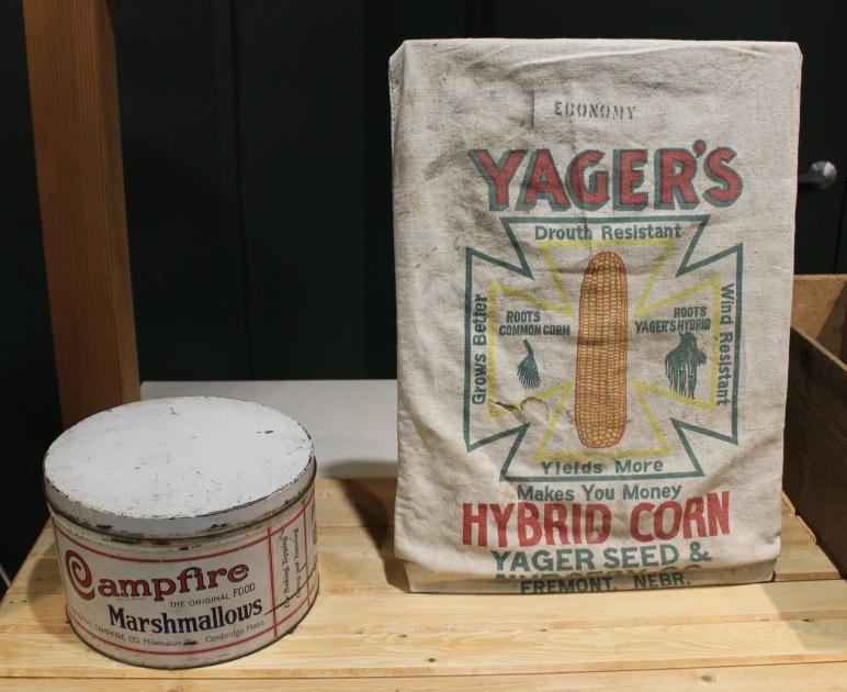 Yager's Hybrid Corn