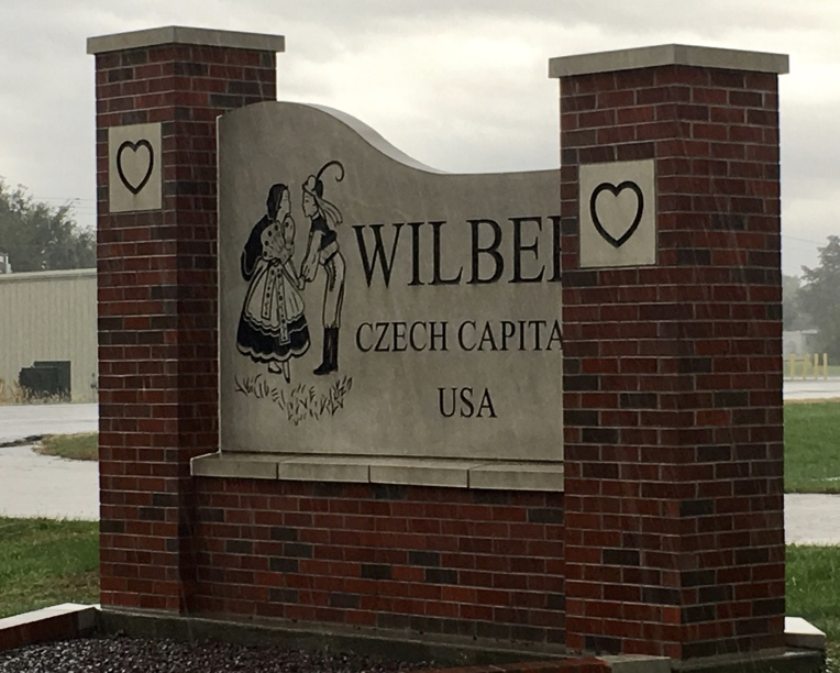 Wilber, Czech Capital USA