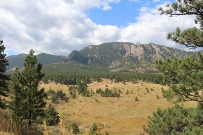 Flatirons Vista Trail
