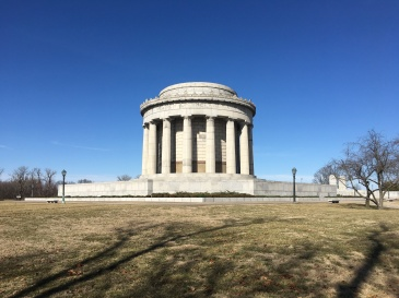 George Rogers Clark National Historic Park, Vincennes, IN