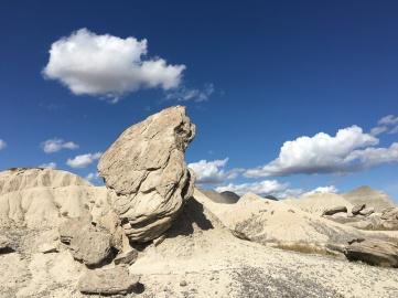 Toadstool Geological Park, NE
