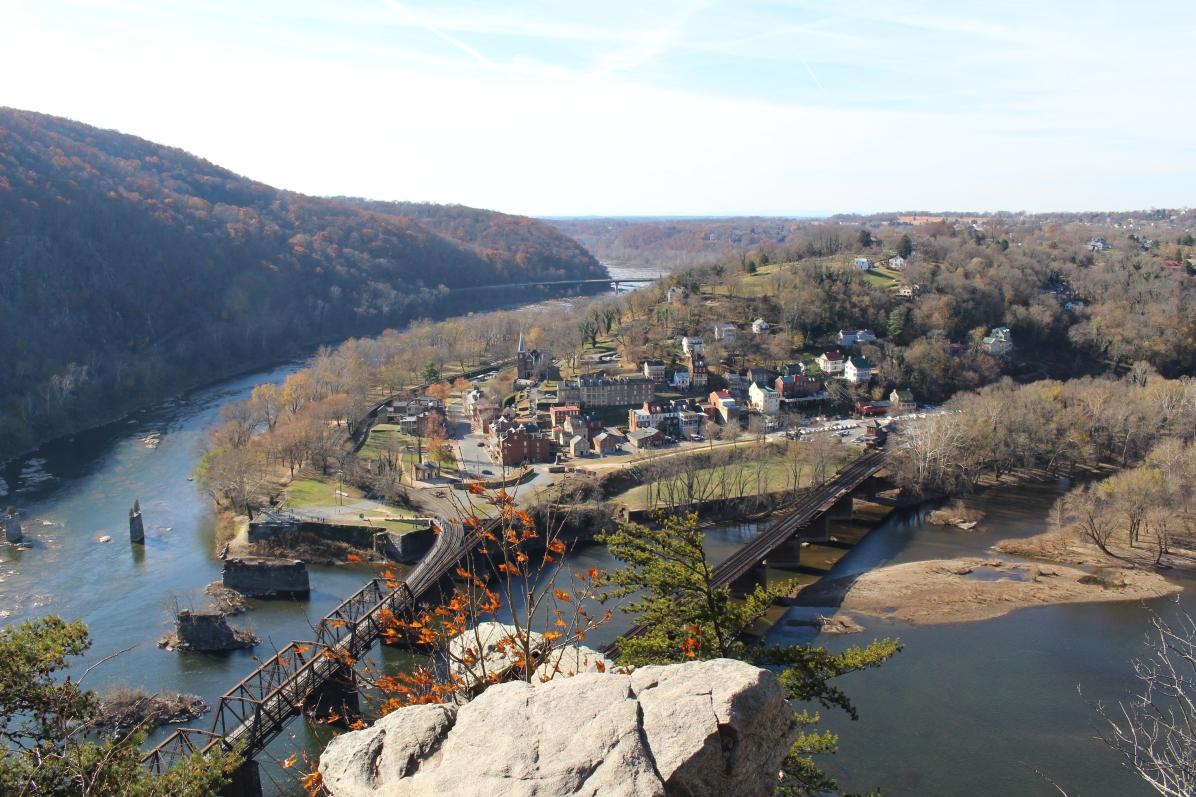 Harpers Ferry, West Virginia