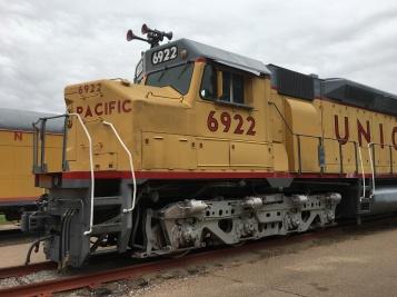6922 diesel locomotive