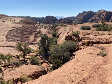 Snow Canyon State Park