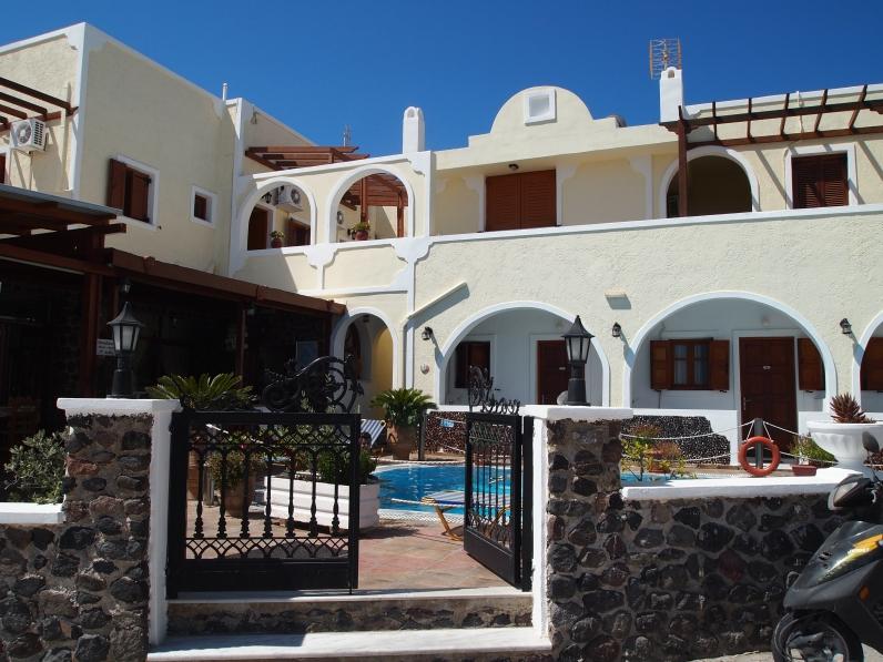Villa Galinia
