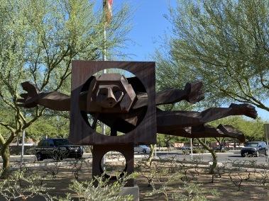 Phoenix Art Museum, AZ