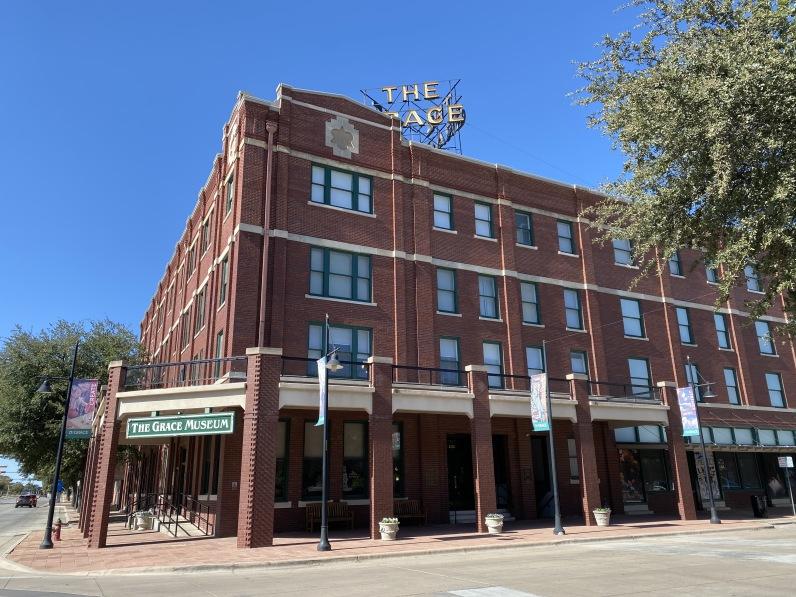 Grace Museum, Abilene, TX