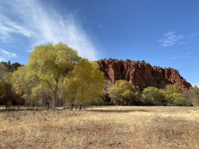 Red Rock State Park, Sedona, AZ